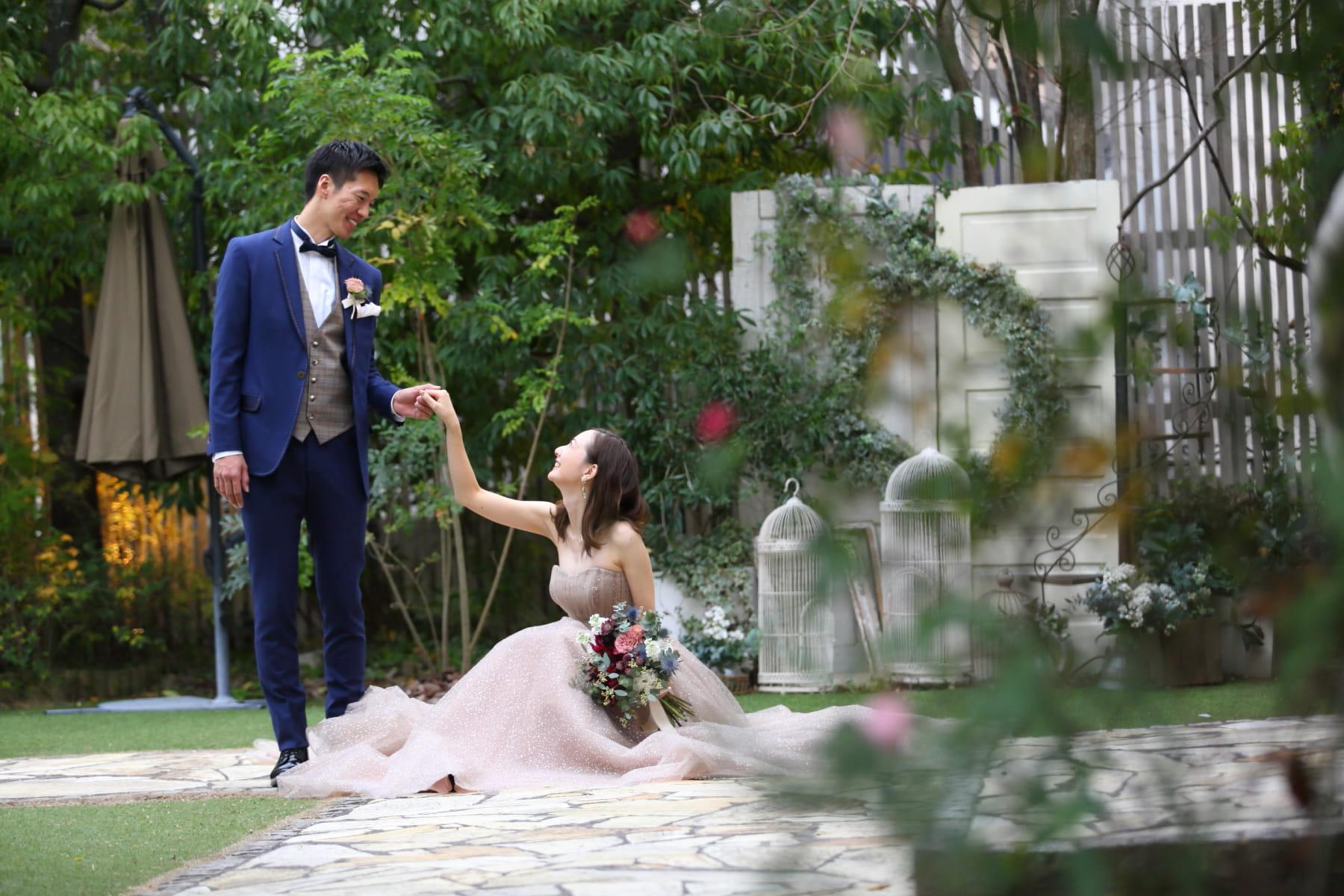 婚約指輪ヒーローイメージ